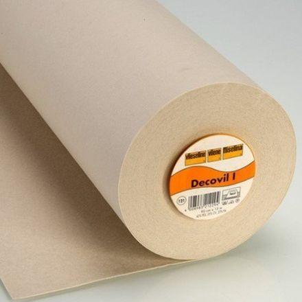 Entoilage Vlieseline thermocollant Décovil I - Par 10 cm