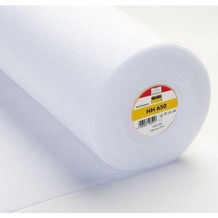 Molleton Vlieseline HH650 - Par 10 cm