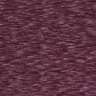 Tissu Maille Jacquard chiné sur fond Bordeaux - Par 10 cm