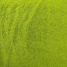 Tissu Eponge légère 320 g/m² Vert pomme - Par 10 cm