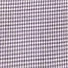 Tissu Vichy Mini carreaux 3 mm Violet - Par 10 cm