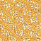 Tissu Liberty of London Capel Moutarde - Par 10 cm