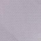 Tissu Coton Enduit Saki Gris - Par 10 cm