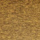 Tissu Maille chiné envers tout doux molleton Jaune moutarde - Par 10 cm