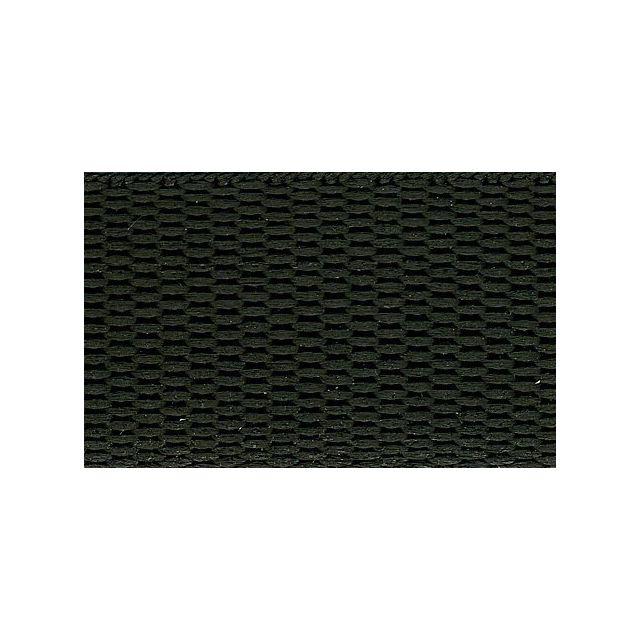 Sangle Polypropylène 30 mm Noir x1m