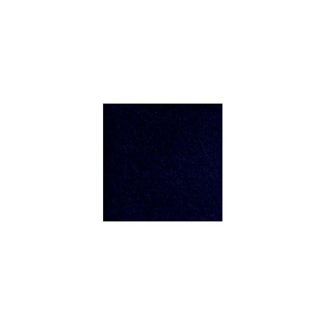 Biais replié Satin Bleu marine x1m