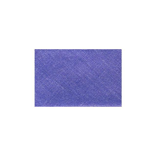 Biais replié tout textile 20 mm Lavande x1m