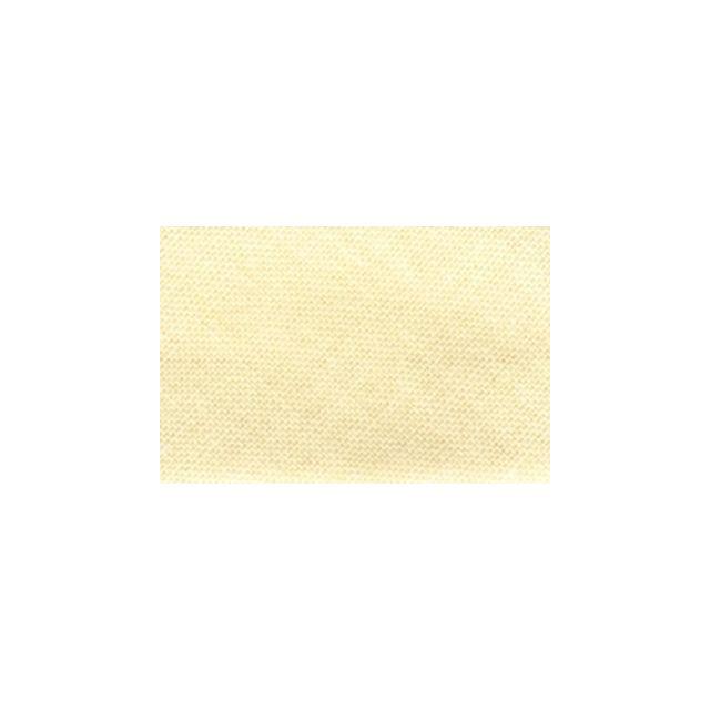Biais replié tout textile 20 mm Champagne x1m