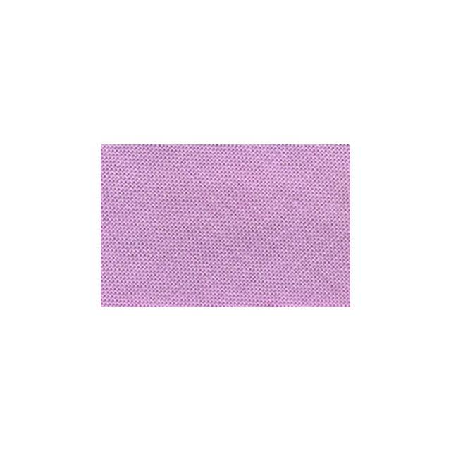 Biais replié tout textile 20 mm Violet pastel x1m