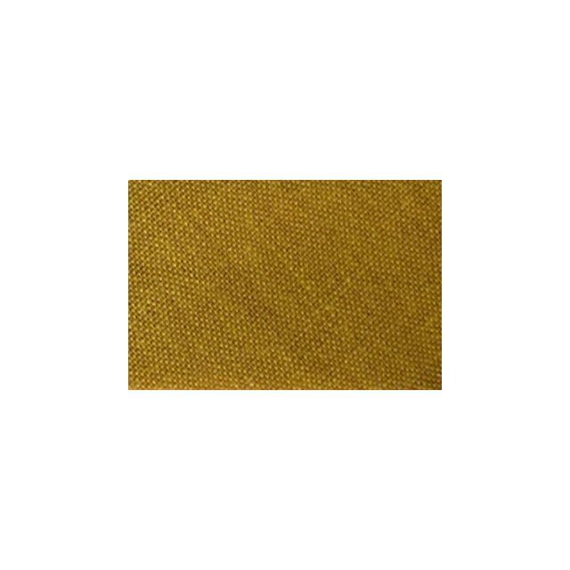 Biais replié tout textile 20 mm Moutarde x1m