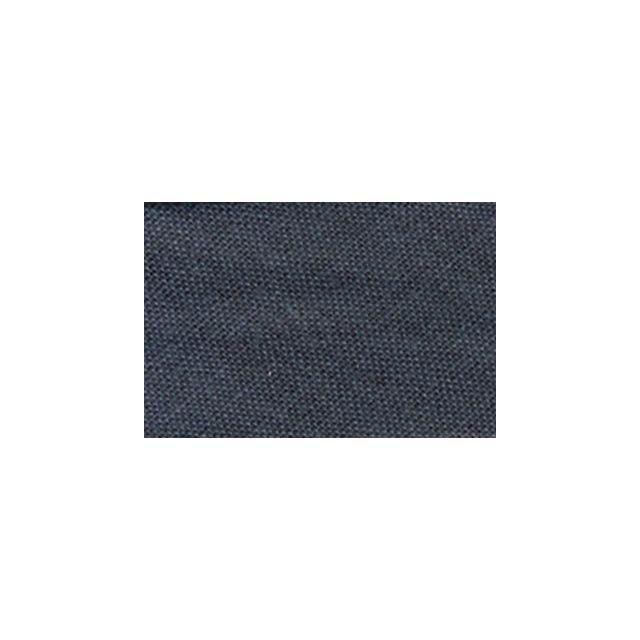 Biais replié tout textile 27 mm Ardoise x1m