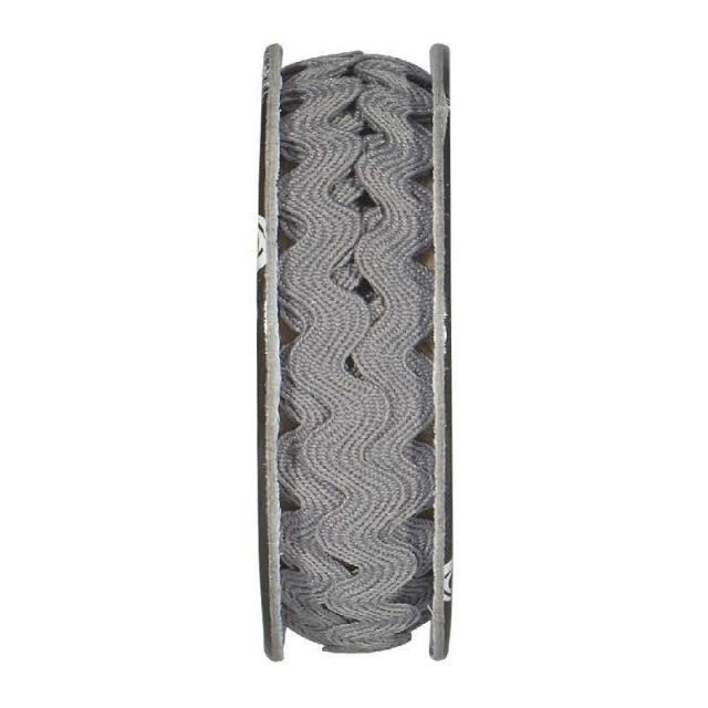 Serpentine Gris clair - bobinette 2m