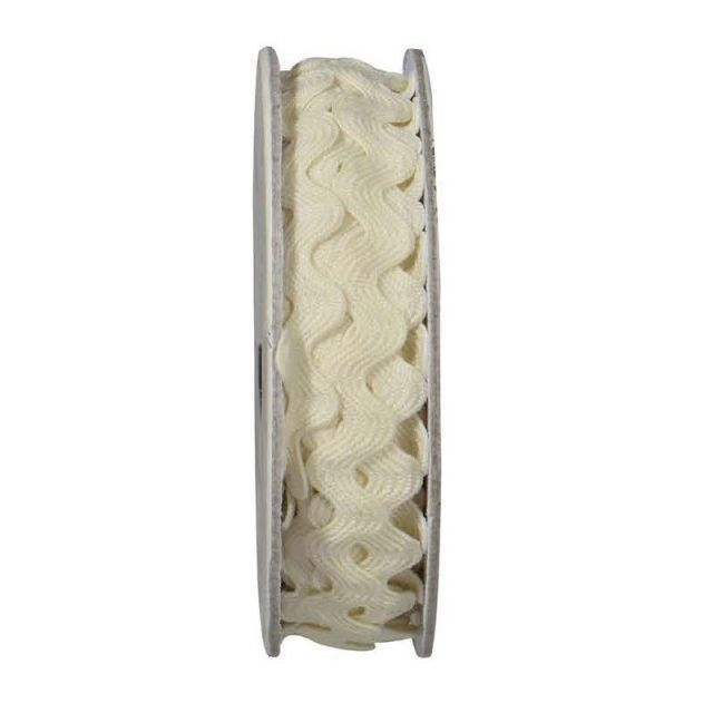 Serpentine Vanille - bobinette 2m