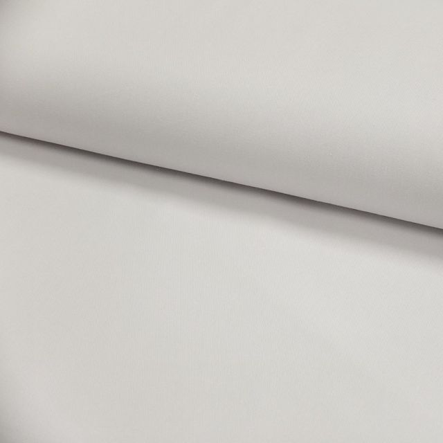 Tissu Denim Jeans Blanc x10cm