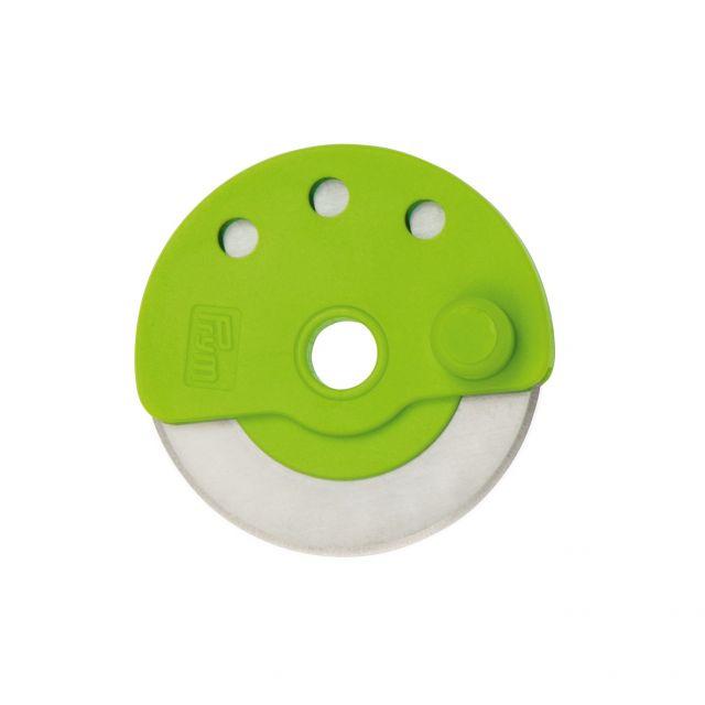 Lame standard Prym ergonomics pour cutter rotatif - 45 mm