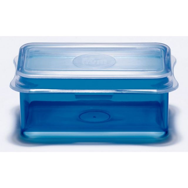 Mini Box GrandeTaille Prym Bleue