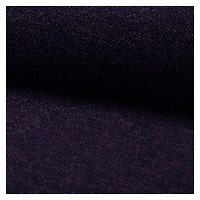Tissu Maille Vérona  Violet - Par 10 cm