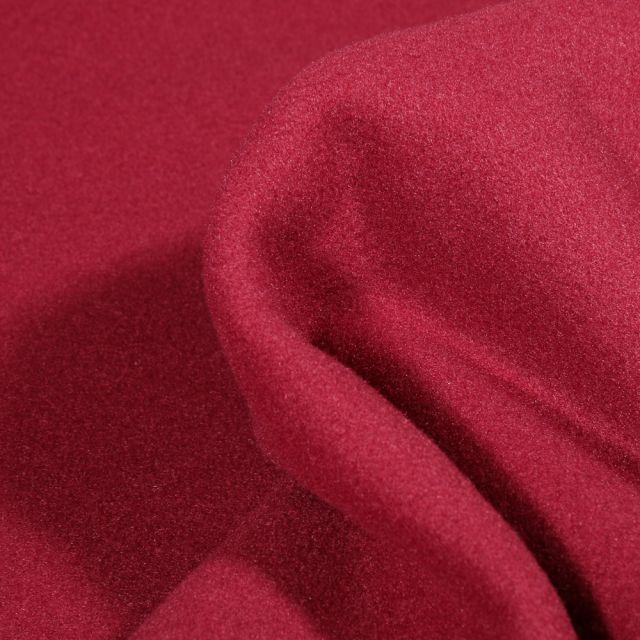 Tissu Drap de manteau Glasgow Rose
