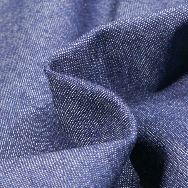 Tissu Jean 7.5 Oz Bleu clair