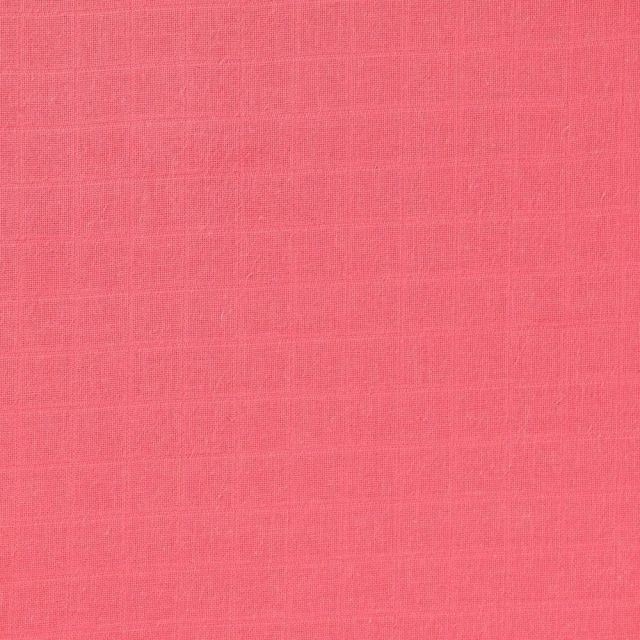 Tissu Lange Bébé Biologique Garance - Par 10 cm