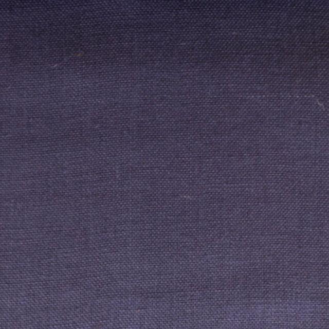 Toile de Jute Bleu Marine - Par 10 cm