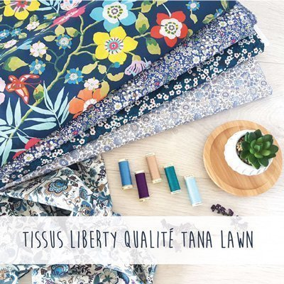 Tissus Liberty of London