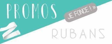 Promos Rubans