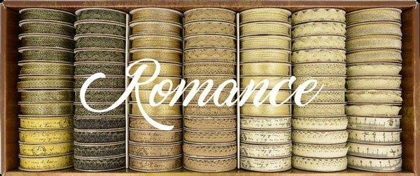 Bobinettes Rubans Romance