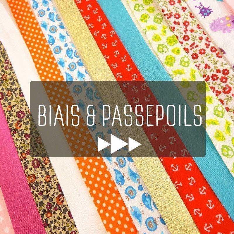 Biais & Passepoils