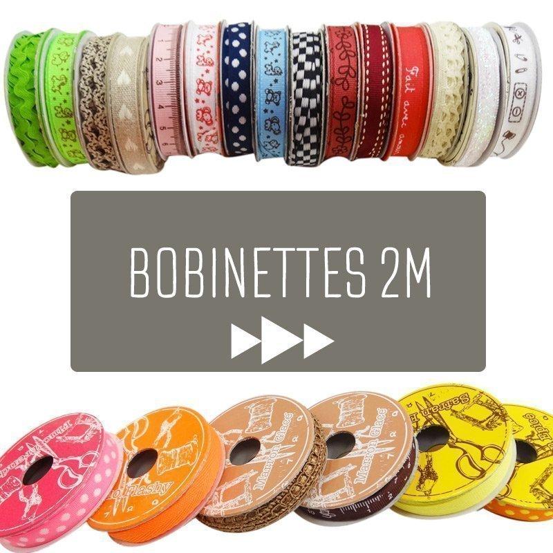 Bobinettes 2m