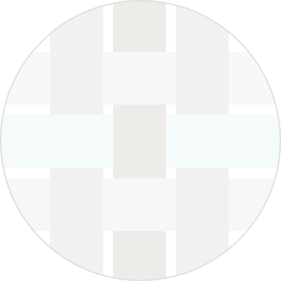 Tissus Blanc