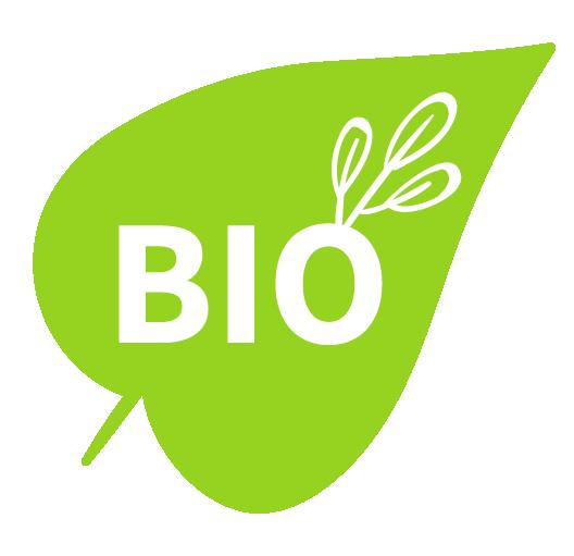 Tissu Coton imprimé Bio Mini coquelicots sur fond Blanc - Par 10 cm