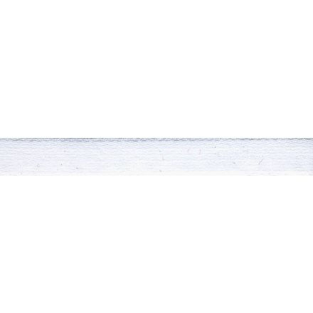 Elastique Lingerie 10 mm Blanc x1m