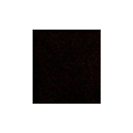 Biais replié Satin Noir x1m