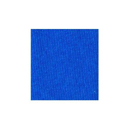 Biais replié Satin Bleu azur x1m