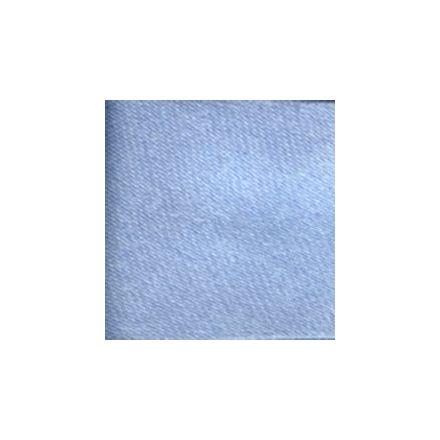 Biais replié Satin Bleu ciel x1m