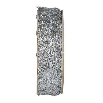 Serpentine Argent - bobinette 2m