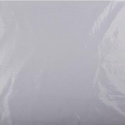 Tissu Lamé brillant Blanc - Par 10 cm