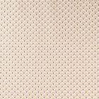 Tissu Coton Enduit Arty Eventails Dorés - Par 10 cm