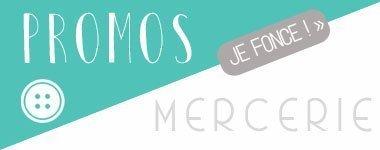Promos Mercerie