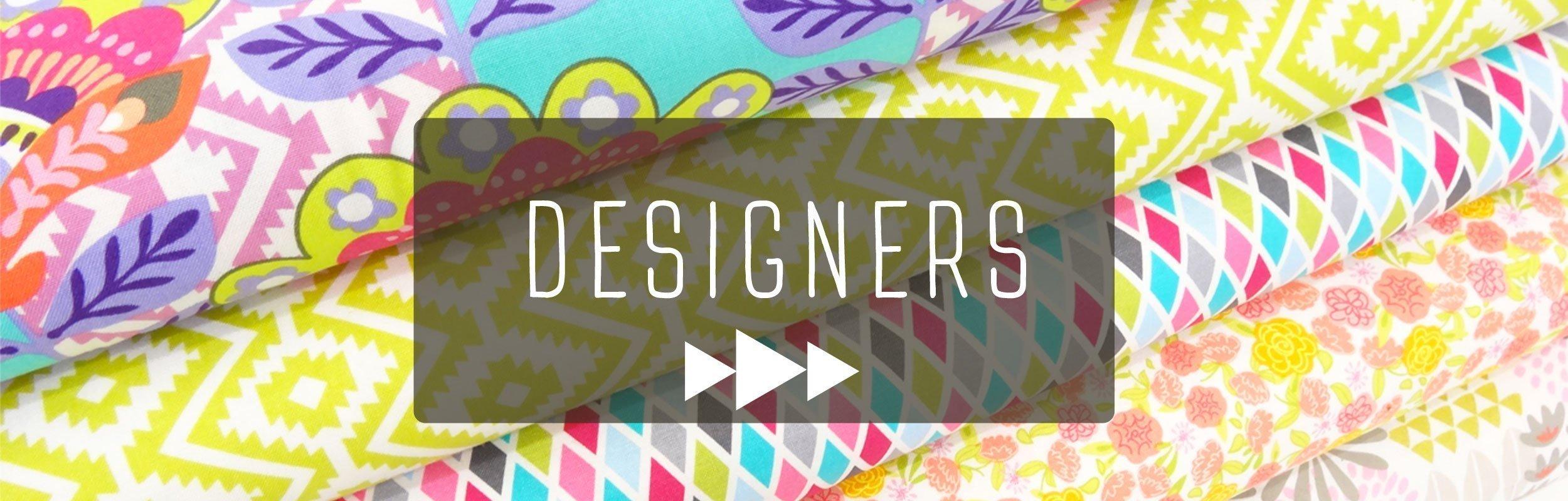 Tissus Designers Arty